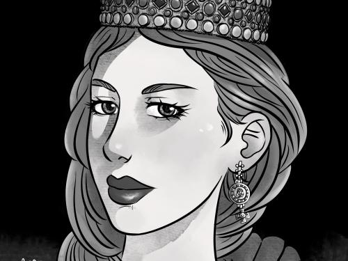 L'Epoca dell'Anarchia, dal paganesimo alla Regina Teodolinda – Longobardae